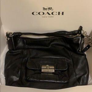 Extra Large Vintage Coach Bag